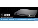 đầu ghi hình camera IP 16 kênh Vivotek NR8401